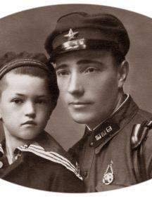 Фёдоров Алексей Михайлович