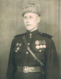 Соколов Петр Филиппович