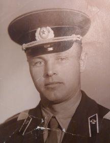Мусиенко Василий Яковлевич