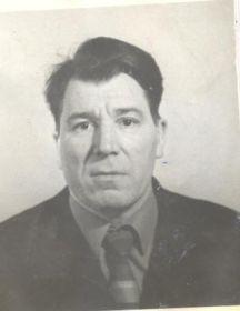Цымдянкин Василий Прокопьевич