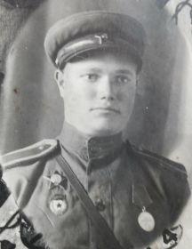 Абрамов Алексей Антонович