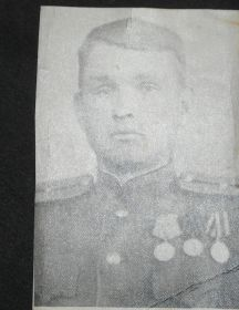 Вахтин Кузьма Васильевич