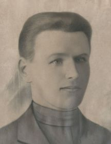 Николаев Михаил Степанович