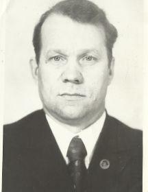 Чистяков Николай Федорович