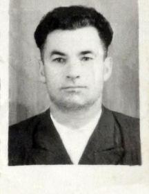 Антюфеев Александр Сергеевич