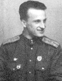 Чабров Михаил Степанович