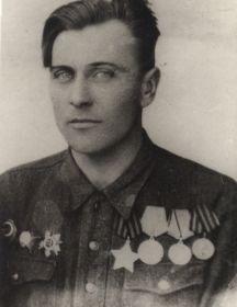 Митенков Иван Никитович
