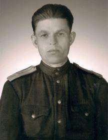 Чигирёв Вениамин Петрович