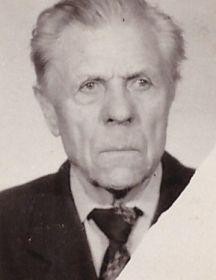 Опарин Михаил Иванович