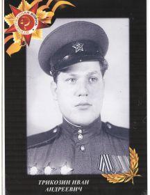 Трикозин Иван Адреевич