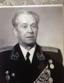 Лебедев Владимир Алексеевич