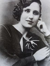 Романовская Екатерина Андреевна