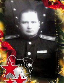 Шведов Петр Уварович