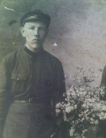 Лазарев Николай Васильевич