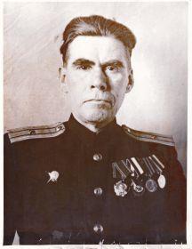 Чертополохов Сергей Андреевич