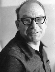 Гоголев Дмитрий Федорович