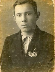 Усов Михаил Васильевич