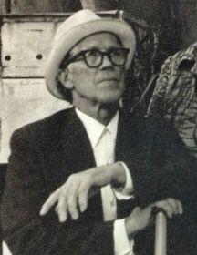 Лисовский Григорий Андреевич