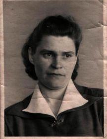 Злобина Анна Александровна