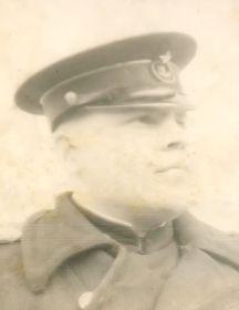 Ефанов Иван Семёнович