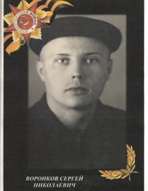 Воронков Сергей Николаевич