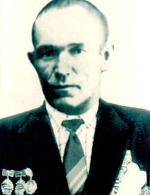 Столяров Иван Андреевич