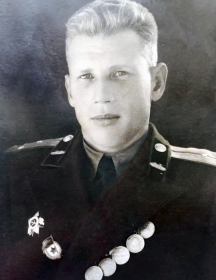 Рыльский Георгий Петрович