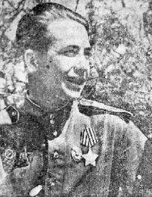 Русаков Алексей Егорович