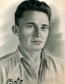Андреев Николай Дмитриевич