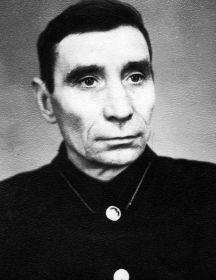 Григорьев Михаил Григорьевич