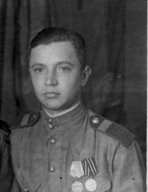 Проскуряков Валентин Анатольевич