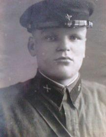 Хвастов Сергей Михайлович