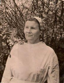 Салдаева Елизавета Тихоновна