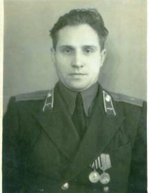 Савинков Василий Федорович
