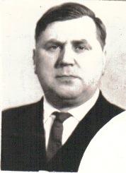 Олейников Николай Иосифович