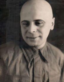 Быков Андрей Георгиевич