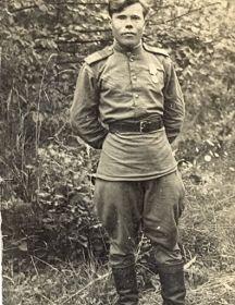 Бакиров Давли Габитович