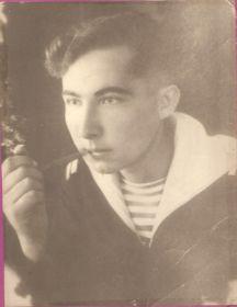Николай Михайлович