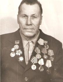 Жилин Афанасий Васильевич