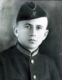 Аксёнов Михаил Иванович