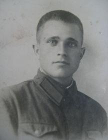 Слонов Сергей Фёдорович