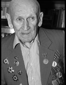 Цариков Николай Николаевич