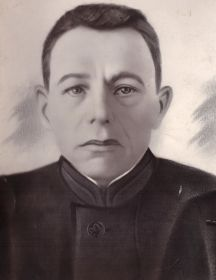 Бартеньев Александр Артемович