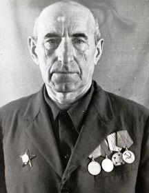 Бурнос Петр Федорович
