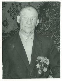 Мальцев Петр Алексеевич