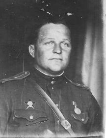 Палевич Антон Иванович