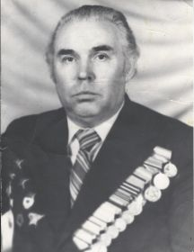 Митрохин Виктор Иванович
