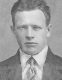 Куренков Николай Михайлович