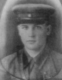 Герасимов Алексей Михайлович