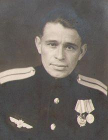 Иванов Юрий Михайлович